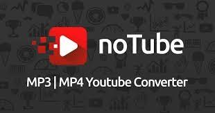 NoTube Youtube Computer